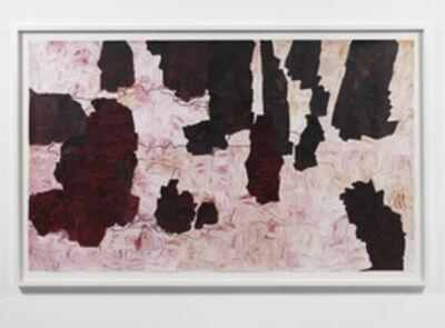 Koo Jeong A, 'Risen eyebrow at speechlessness', 2013