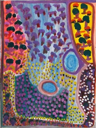 Jukuna Mona Chuguna, 'Mututa', 2004