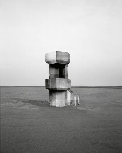 Noemie Goudal, 'Observatoire I', 2014-2015