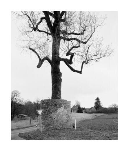 Ute & Werner Mahler, 'Kleinstadt#60', 2015-2018