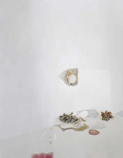 """Laura Letinsky, 'Untitled #14, from the series """"Ill Form & Void Full""""'"""