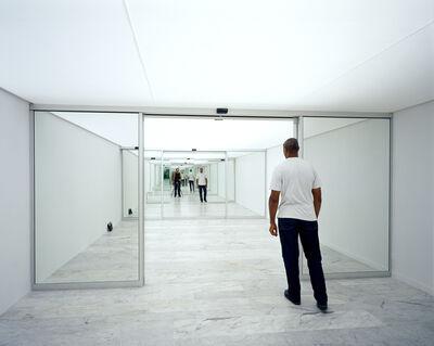 Carsten Höller, 'Sliding Doors', 2003