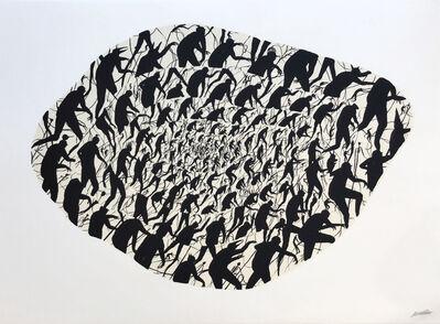 David de la Mano, 'El Hoyo', 2015