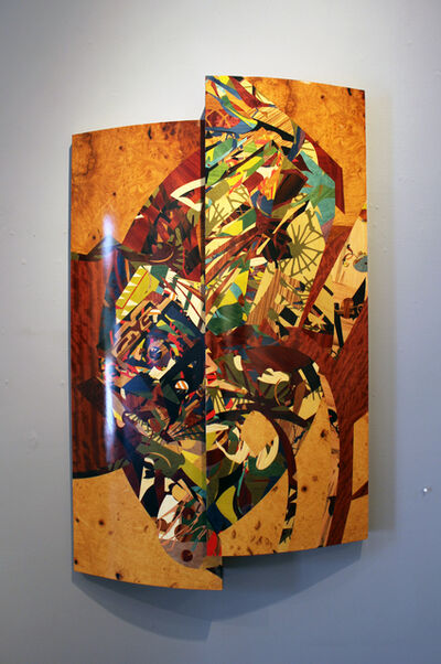 William Tunberg, 'Nine', 2010