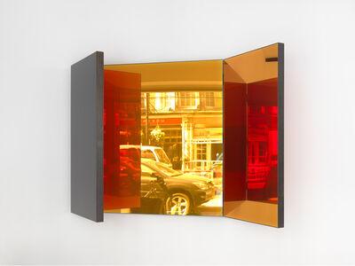 Jean Nouvel, 'Miroir A', 2014