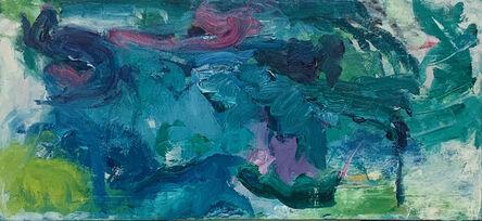 Judith Goldsmith, 'Undersea (Coral Reef) I', 2018-2019