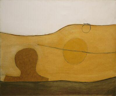 Roger Hilton CBE, 'Untitled '68', 1968