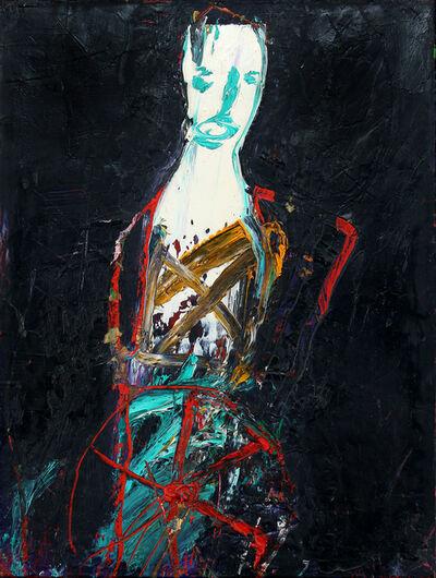 James Havard, 'Night Sailor', 2006