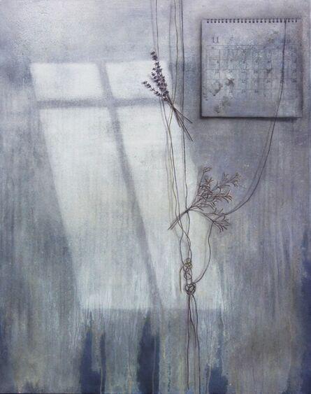 Han-Ting Tsai 蔡函庭, 'Encounter', 2018
