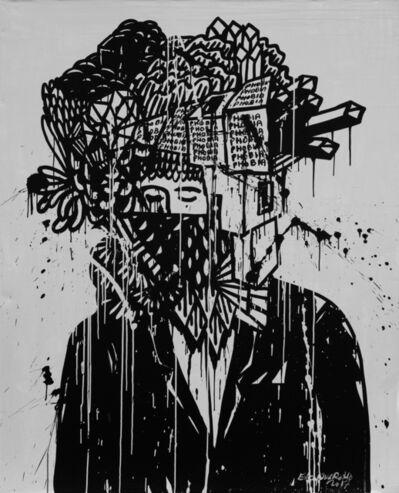 Eko Nugroho, 'Phobia and Phobia and Phobia', 2017