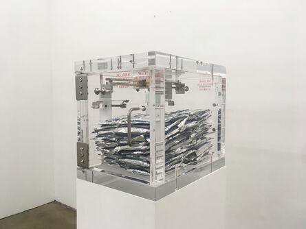 Agustina Woodgate, 'Emergency Exchange', 2019
