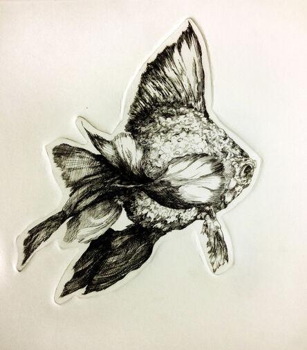 Daniel Birdsong, 'Singularity', 2015