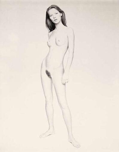 Paolo Roversi, 'Kate, Paris', 1992