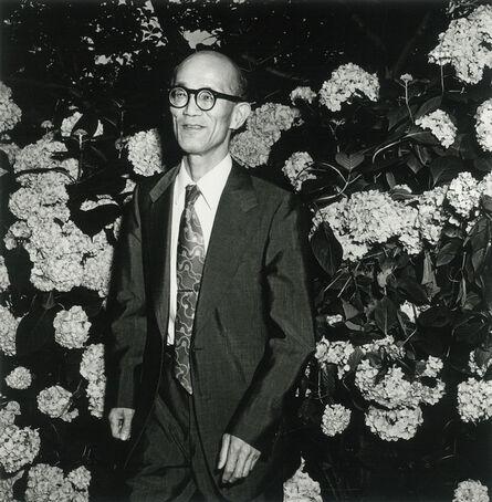 Issei Suda, 'Meigetsuin, Kamakura, 1975', 1976-1979