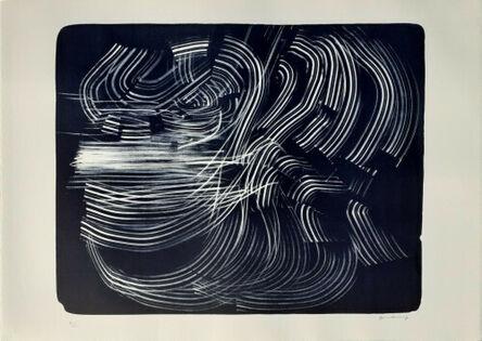 Hans Hartung, 'L-10-1973', 1973