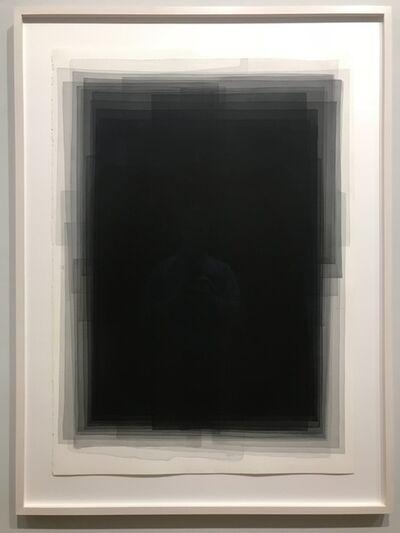 Joachim Bandau, 'untitled, BW II', 2003