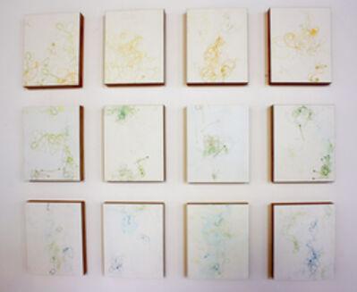 Maggie Gourlay, 'Residue', 2011