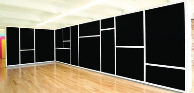 Sol LeWitt, 'Wall Drawing #792 ', 1995