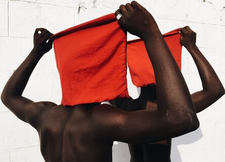 Nana Yaw Oduro, 'Can't loose the mind over anything generic.', 2017