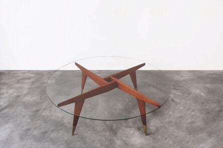 Gio Ponti, 'Occasional table', ca. 1950