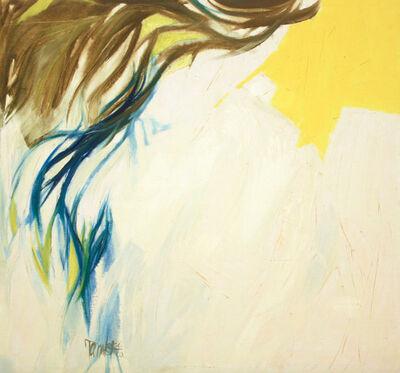 Takao Tanabe, 'Spring Wind', 1962