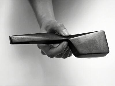 Diller Scofidio + Renfro, 'Hand Holding a Model for BAMPFA', 2012