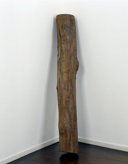 """Tim Rollins and K.O.S., 'Pinocchio (After Carlo Collodi)"""" South Bronx 1992 N°28', 1992"""