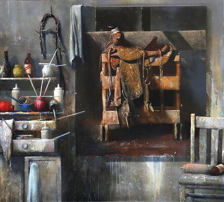 David Dornan, 'Workhorse', 2018
