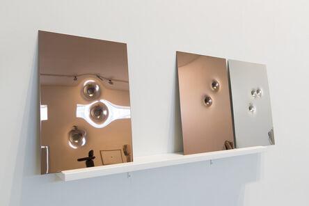 Arik Levy, 'Impact', 2014