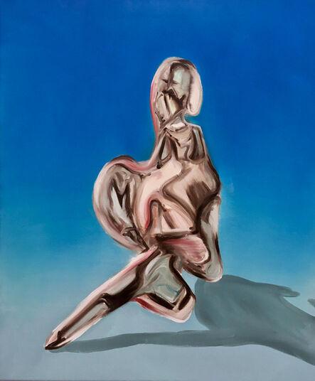 Filip Markiewicz, 'Swan Lake', 2020