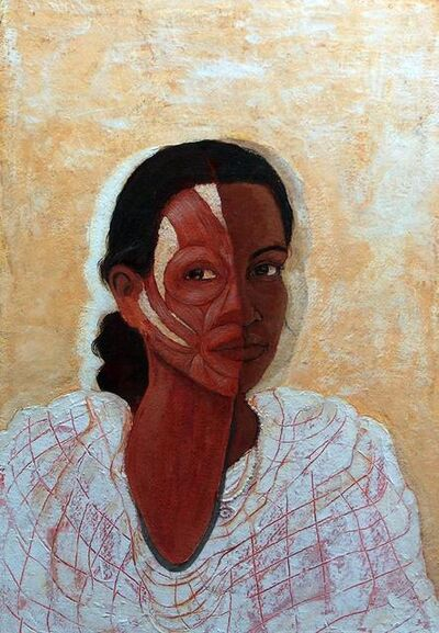 K Benitha Perciyal, 'Nothing Else', 2004