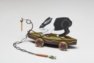 Marilyn da Silva, 'Brent's Bunny', 2019
