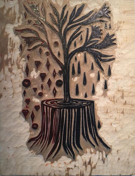 Donald Kilpatrick III, 'Tree of Knowledge', 2018