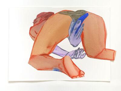 Sarah Faux, 'Untitled', 2020