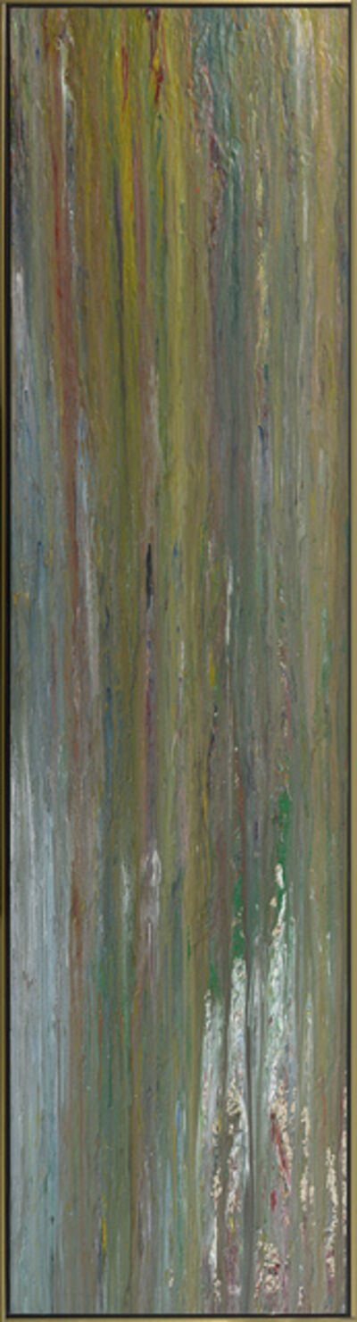 Larry Poons, 'Untitled', 1975