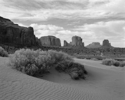 Kurt Markus, 'Monument Valley, Utah', 2002