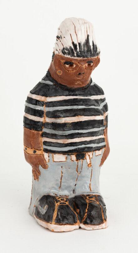 Gerald Wiggins, 'Kevin', 2018