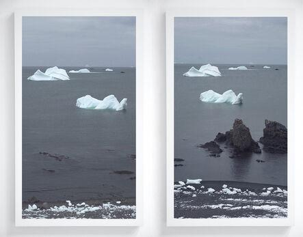 Gianfranco Foschino, 'Fildes Bay', 2016