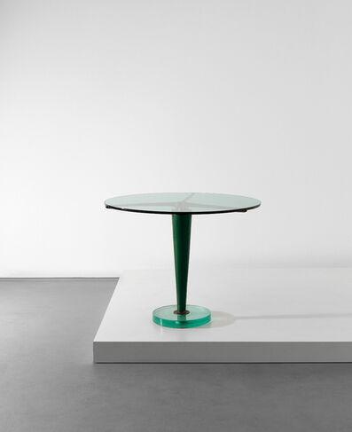 Arredoluce, 'Rare side table, designed for the Arredoluce showrooms', 1950s