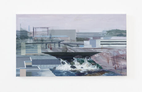 Tommy Hilding, 'Förstad / Suburb', 2019
