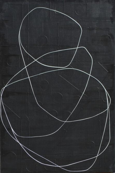 Maura Segal, 'Bouncing', 2021