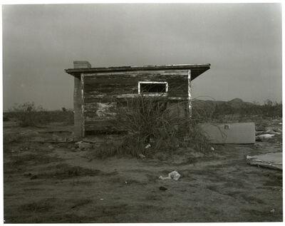 Mark Ruwedel, 'Dusk #33 (Antelope Valley #294B)', 2010