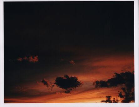 Richard Misrach, 'Cloud 533C', 1992-1999