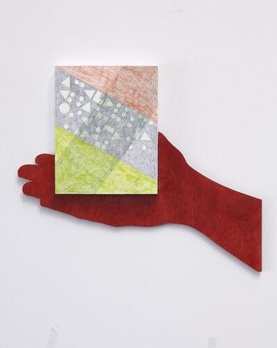 Derek Sullivan, 'Amazon Hand', 2017
