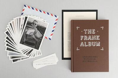 Alec Soth, 'The Frank Album', 2014