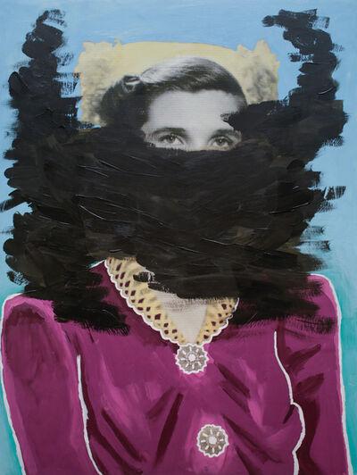Daisy Patton, 'Untitled (18 Lioyor)', 2016