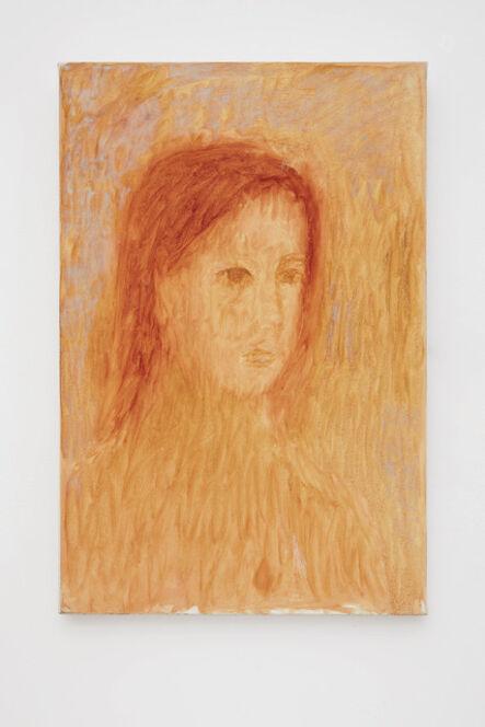 Cecilia Edefalk, 'Red Girl', 1999-2009