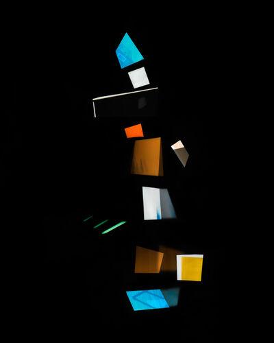 Brea Souders, 'Window', 2017