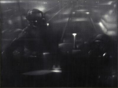 Troy Brauntuch, 'Untitled (Tank)', 1991