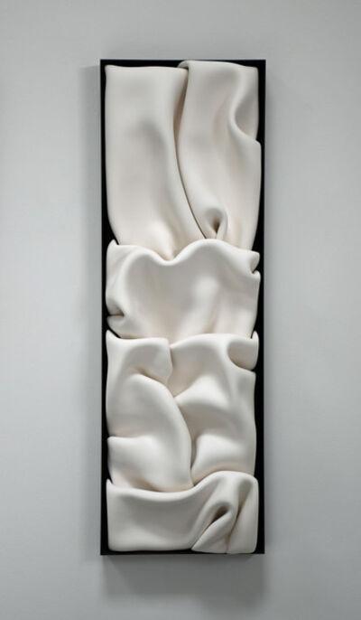 Jeannine Marchand, 'Folds LXXXIII'